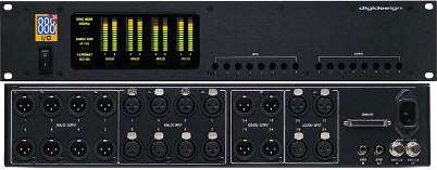 Digidesign 888